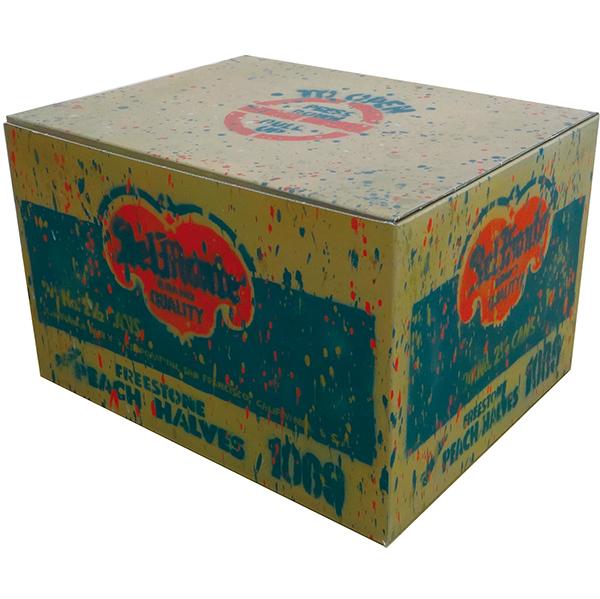 Del Monte Box