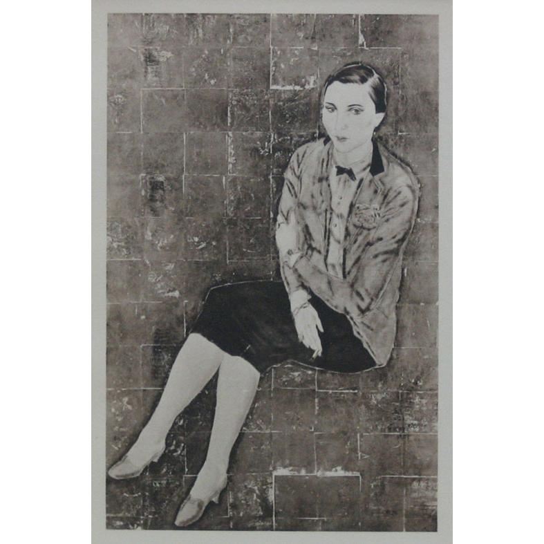 (作品集)イヴォンヌの肖像