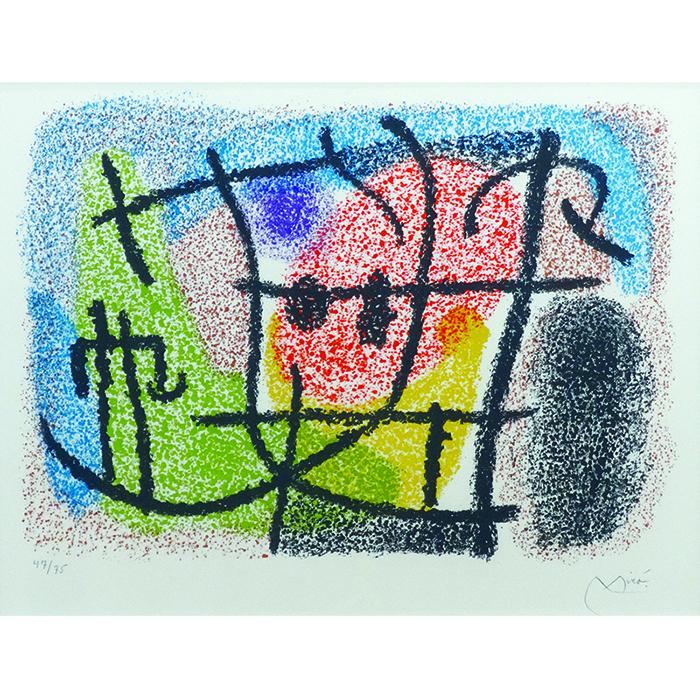 「カルトン画展」のための作品