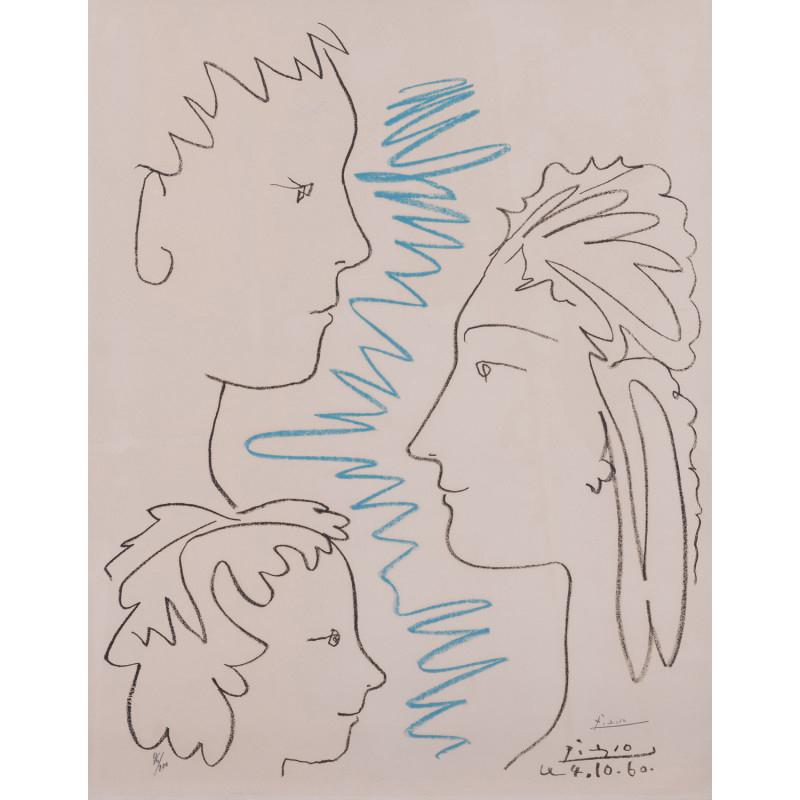 アートと団結
