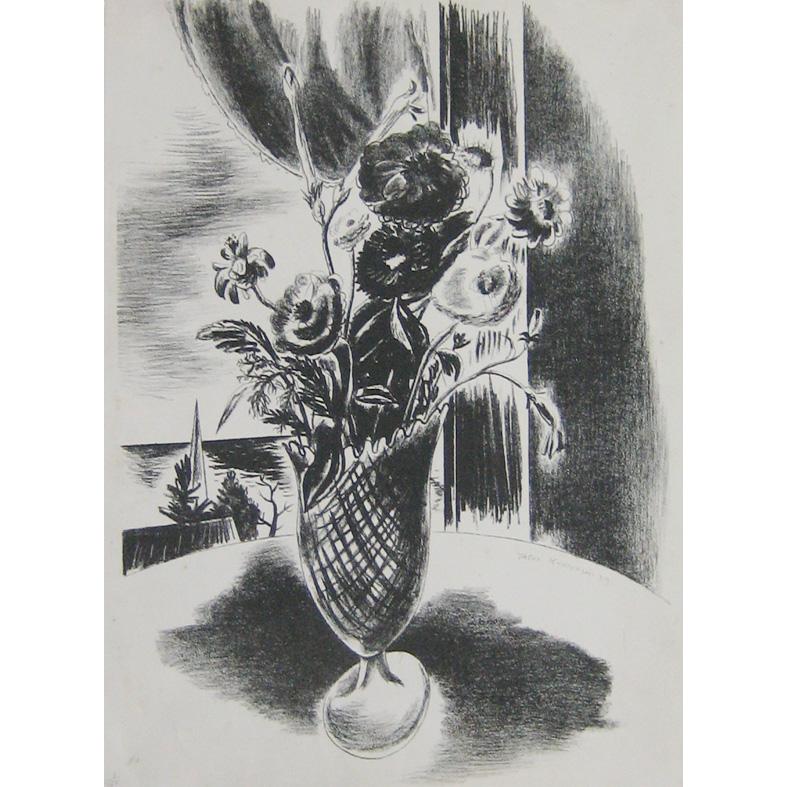 花瓶 №.2