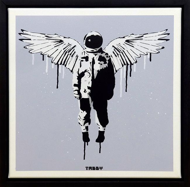 天使の航空術