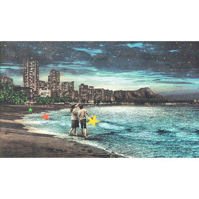 星に願いを(ハワイ)