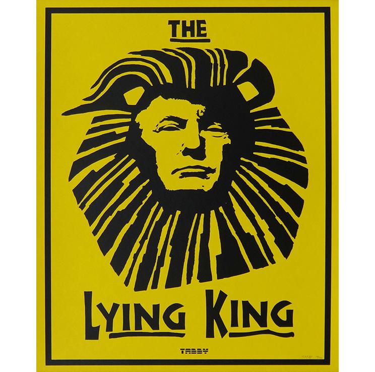 LYING KING MAIN EDITION