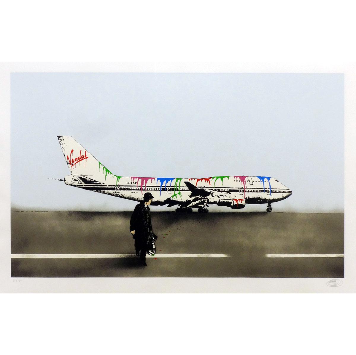 VANDAL AIRWAYS